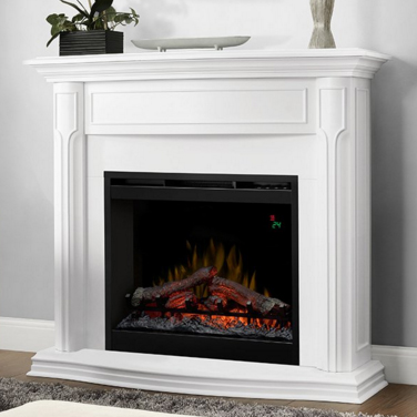 Buying Guide Electric Fireplace Mantel Packages - Mantel electric fireplace